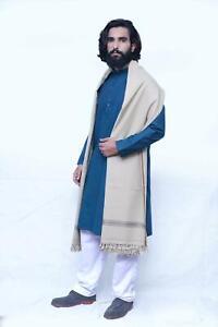 Men's Shawl Blanket Style ( Afghan Patu Style )