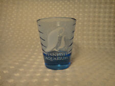 Tennessee Aquarium Chattanooga Souvenir Shot Glass