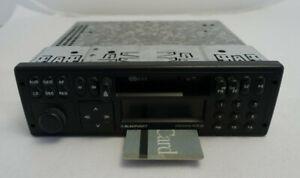 Blaupunkt Dresden RCR45 , Radio, Kassettenrecorder,funktionsfähig,BP5701V7235922