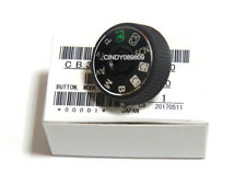 Original New Top Cover Function Dial Model Button Key For Canon EOS 6D Camera