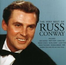 Russ Conway - Conway, Russ : Very Best of Russ Conway [New CD] UK - Import