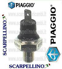 SENSORE PRESSIONE OLIO PIAGGIO MP3 BUSINESS LT 300 cc -OIL SENSOR- 641541