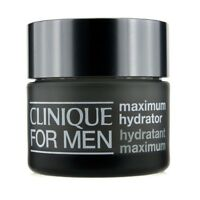 NEW Clinique Maximum Hydrator 50ml Mens Skin Care
