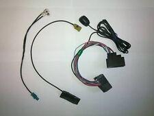 Conjunto De Conversión Para SAT NAV HDD NTG 2.5 w211, w219, Audio 20 unidad Bluetooth SLK