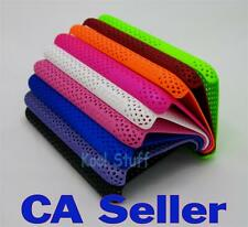 Mesh Net Rubber Hard Case Cover for Apple iPhone 3G 3Gs