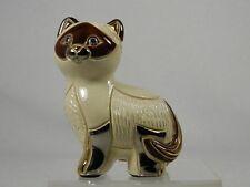 De Rosa Rinconada Silver Anniversary Rincababy #1724 'Siamese Kitten' - RET. NIB