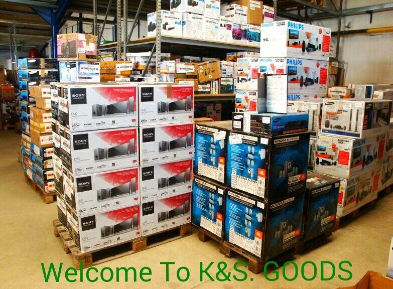 K&S GOODS