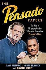 The Pensado Papers: The Rise of Visionary Online Television Sensation, Pensados