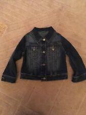 benetton Denim Jacket 12 Months