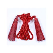 Silk Bagpipe Drone Cords Various Colours