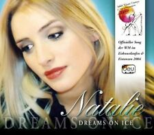 Natalie Dreams on ice (World Figure Skating Championships 2004) [Maxi-CD]