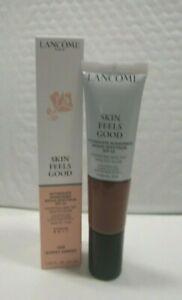 Lancome Skin Feels Good Foundation - 12W SUNNY AMBER TST BOX 1.08 oz