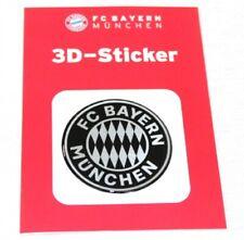 Artikel-Nr. 20651 Original FCB FC Bayern München Kinder Aufkleberkarte