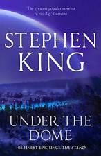 Stephen King Hardback General & Literary Fiction Books