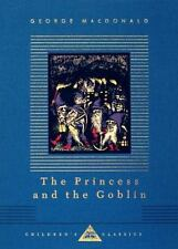 The Princess and the Goblin: By Macdonald, George