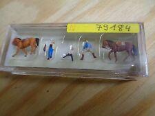 N 1:160 Preiser 79184 hobbyeiter. figuras. emb.orig