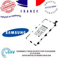 Batterie authentique pour Samsung Galaxy Tab 3 7.0 P3200 SM-T210 sm-t21 4000mAh