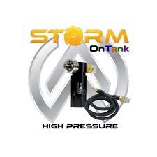 wolverine airsoft régulateur storm on tank high pressure + ligne  neuf