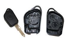 Peugeot 106 206 306 405 Schlüssel Funkschlüssel Fernbedienung Gehäuse CR1620 A88