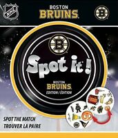 MasterPieces Boston Bruins Spot it!