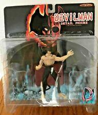 Devilman Uni-Five Detail Comics Version Go Nagai Japan (Vintage & Rare)