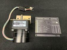 LNR0492 PH265-05-C11 Transverse Motion Motor assembly for GE Bone Densitometer