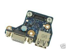 NEW GENUINE Dell Latitude E6440 USB Port Board VGA 28X5F LS-9938P
