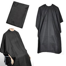 Unisex Adults Kids Hair Salon Hairdressing Cutting Cape Gown Cover Barber Cloth