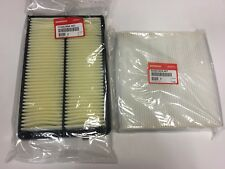 Acura OEM Engine and Cabin Air Filter Kit 2013 - 2018 RDX