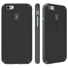 """Authentic Speck iPhone 6 Plus /6s Plus Case 5.5""""  MightyShell Cover Shell Black"""