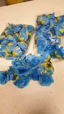 Artificial Flowers  Blue Roses