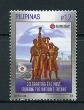 Philippines 2017 MNH Subic Bay 25th Anniv 1v Set Tourism Landscapes Stamps