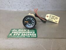 Speedometer # 3280258 Polaris 1999 Sportsman 700 ATV 4x4