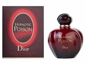 Dior Hypnotic Poison Fragrance for Women 100ml EDT Spray