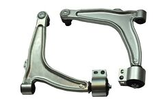 FOR VAUXHALL/OPEL SIGNUM VECTRA MK2 CDTI TURBO 02-ON FRONT WISHBONE PAIR X2