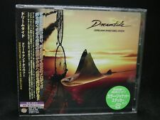 DREAMTIDE Dream And Deliver JAPAN CD Scorpions Fair Warning Zeno LetterX Victory