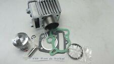 Big Bore Kit 85 ccm Honda Dax monkey für 6Volt Alu 49ccm Aufdruck für 50er Kopf