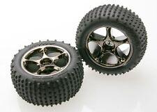 Traxxas Buggy rueda Hi Tracer 2.2 alias neumáticos - 2470a