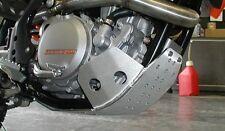 FLATLAND RACING SKID PLATE KTM 350 SXF/XCF/XCFW/EXC 2011-15 250 SXF & more 24-58