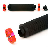 1X Bikes Handlebar Grips Double Lock-on Bicycle Grip Handle Bar MTB Mountain DL5
