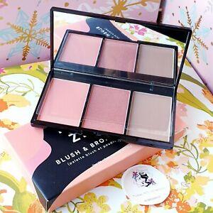 Phase Zero Makeup Blush Bronzer Trio - NIB $42 Makeup & Cosmetic  Free shipping