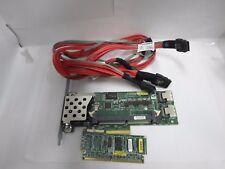 HP 462919-001 462974-001 013223-001 Smart Array P410 256MB Raid Controller