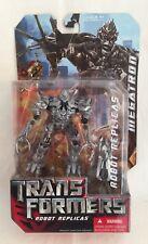 "Transformers Robot Replicas Megatron New 4.75"""