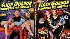 flash gordon conq the universe Cliffhanger Chapter Serial
