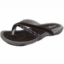 Damen-Sandalen & -Badeschuhe aus Echtleder in EUR 43