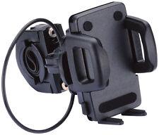 Universal Handy-/ SmartPhone 43 – 78mm Telefonhalter Halterung f. Fahrrad, Moped