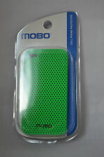 Mobo Bright Green Cover Case for Apple iPhone 4 4S b00455guka    #RR