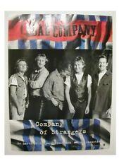 Bad Company Poster Co Band Shot Promo