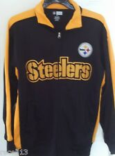 Pittsburgh Steelers Big and Tall  Lightweight Jacket