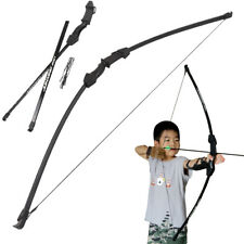 15lbs Kids Children Gift Practice Archery Hunting Shooting Games Left Right Hand